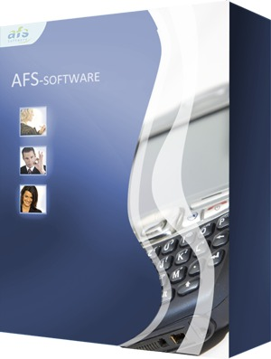 Update AFS-Ticketsystem auf V2